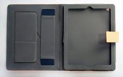 Accesorios para las tabletas 4 Fotos de archivo