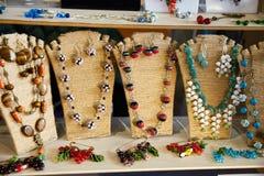 Accesorios y decoraciones para la novia Imagen de archivo libre de regalías