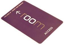 Access card stock photo