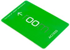 Access card Stock Photos