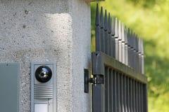 Access_control Fotografia de Stock