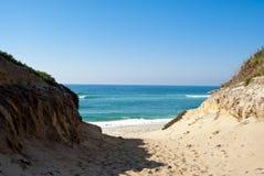 access havet till Royaltyfria Bilder