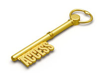 Access key Stock Photo