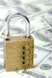 Access money Stock Photography
