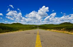 Accessibility,The Way Forward. Road,Accessibility,The Way Forward,travel in china Stock Images