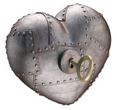 Accessing The Heart Stock Photos