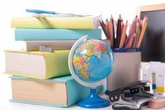 Accessoire d'éducation image libre de droits