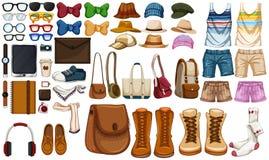 accessoires Photos stock