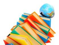 Accessoires d'école. image libre de droits