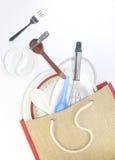 Accessoires de cuisine Image stock
