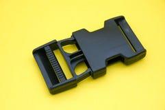 Accessoires en plastique Photographie stock
