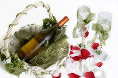 Accessoires romantiques photos stock