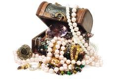 accessoreis biżuteria Obrazy Stock