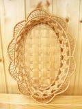 Accessori di legno della cucina Fotografie Stock