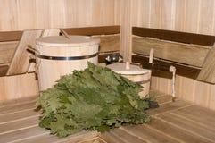 Accessori per un bagno. Immagine Stock Libera da Diritti