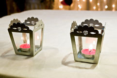 Accessori & puntelli di nozze Fotografia Stock Libera da Diritti