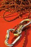 Accessori rampicanti Fotografie Stock Libere da Diritti