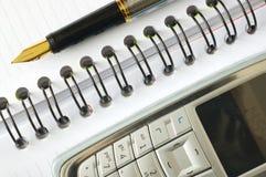 Accessories Stock Image