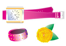 Accessories Stock Images