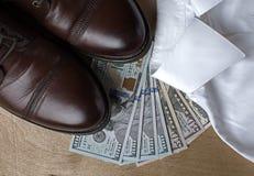 Accessories businessman. Stock Image
