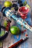 Accessories for Shisha Royalty Free Stock Photo
