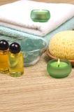 accessories spa στοκ φωτογραφία με δικαίωμα ελεύθερης χρήσης
