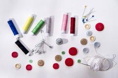 Accessories Tailor Stock Photos