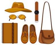 accessorio Fotografia Stock