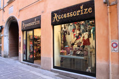 Free Accessorize Store Stock Photography - 19059382