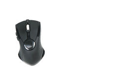 Accessory Computer mouse isolated on white. Royalty Free Stock Photo