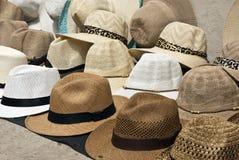Accessory - Hats Royalty Free Stock Photos