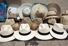 Accessory - Hats Stock Photo