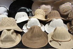 Accessory - Hats Stock Image