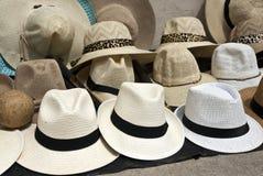 Accessory - Hats Stock Photos