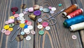 accessory tailor Arkivfoton