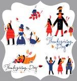 Acción de gracias Fotografía de archivo libre de regalías