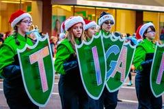 Acción de gracias Macy Parade 2015 Foto de archivo