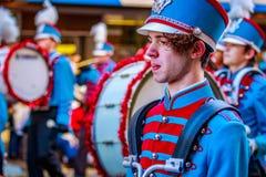 Acción de gracias Macy Parade 2015 Fotografía de archivo