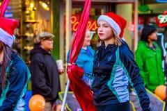 Acción de gracias Macy Parade 2015 Fotos de archivo libres de regalías
