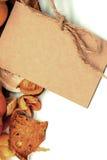 Acción de gracias y cosecha Fotografía de archivo libre de regalías