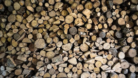 Acción de madera Foto de archivo