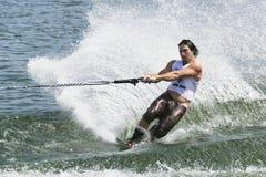 Acción de Shortboard de los hombres - Ryan Dodd Imagen de archivo