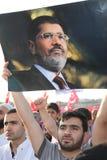 Acción a Egipto Foto de archivo libre de regalías