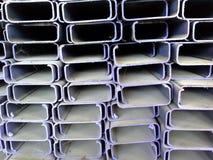 acciaio Immagine Stock