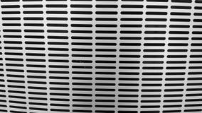 Acciaio grigio del setaccio, struttura/fondo Fotografia Stock Libera da Diritti
