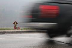 Accident Photos libres de droits