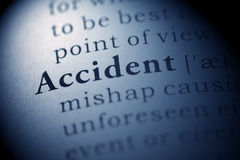 Accident royalty free stock images