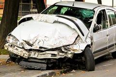 Accident mortel images libres de droits