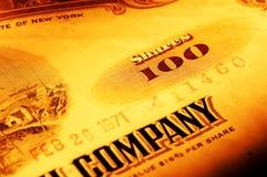 Accionista imagens de stock royalty free