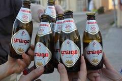 Acclamazioni non alcolico Fotografia Stock Libera da Diritti